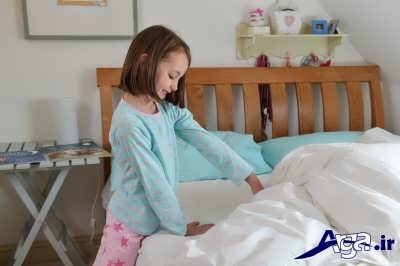 طب سنتی درمان شب ادراری کودکان