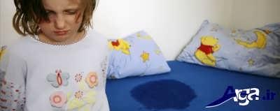 درمان مشکل شب ادراری کودکان