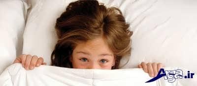 درمان بیماری شب ادراری کودکان