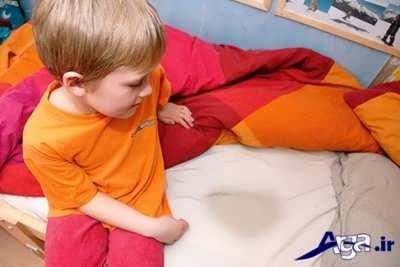 درمان اختلال شب ادراری کودکان