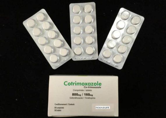 موارد مصرف قرص های کوتریموکسازول