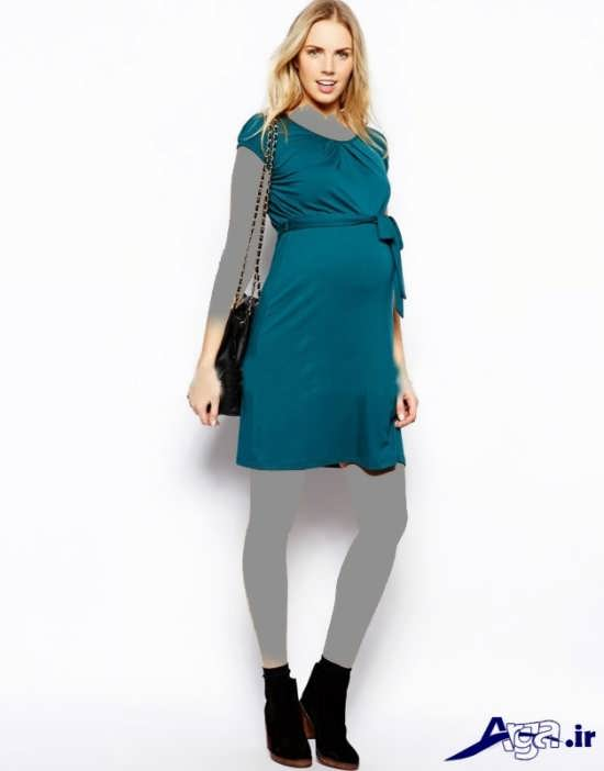 مدل پیراهن جدید بارداری