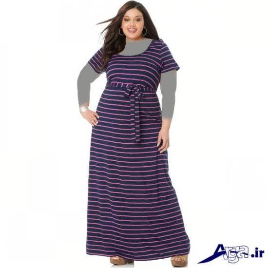 مدل پیراهن های بلند بارداری