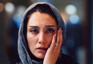 بازداشت هدیه تهرانی در سیزدهم فروردین