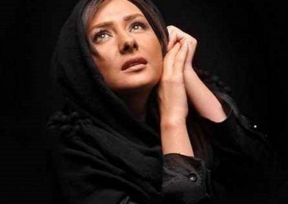 ژست هانیه توسلی