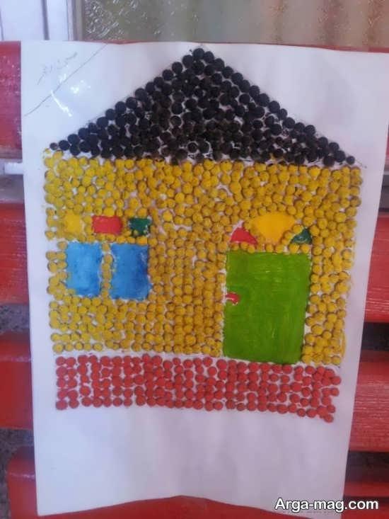خلاقیت در یاخت خانه
