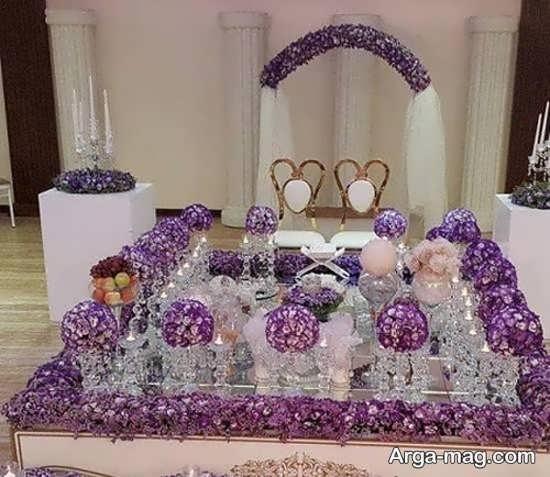 تزیین خنچه عروسی