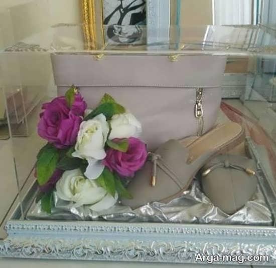 انواع تزیینات خنچه عروسی