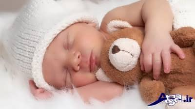 خواص ترنجبین برای نوزادان