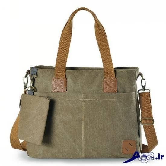 مدل کیف دخترانه پارچه ای