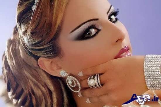 مدل عروس ایرانی زیبا