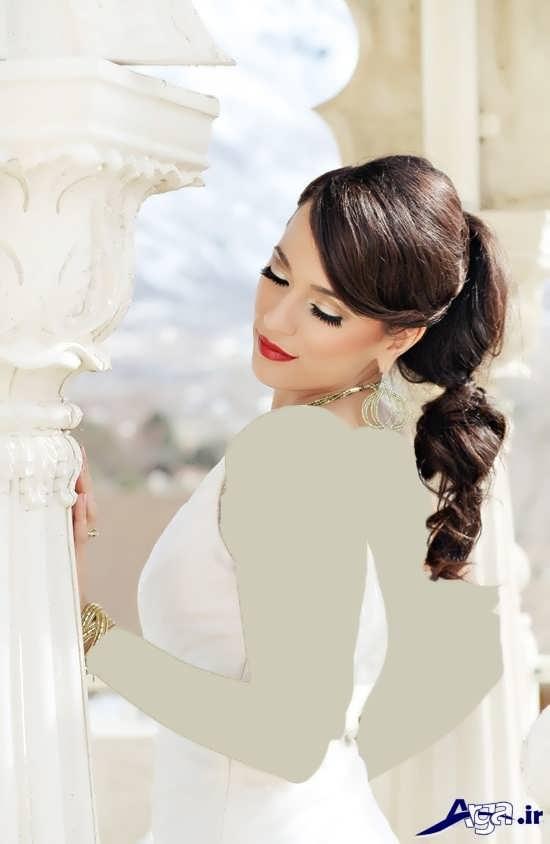 مدل عروس ایرانی شیک و مدرن