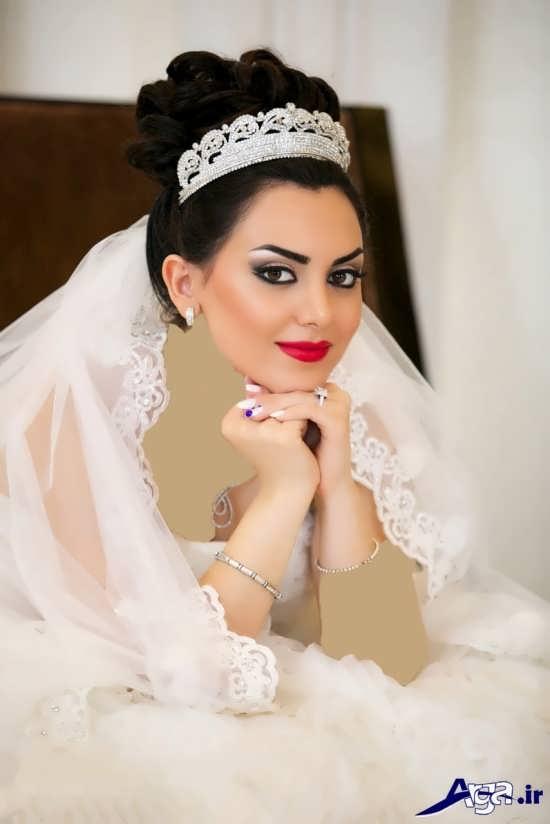مدل های متنوع و زیبا عروس ایرانی