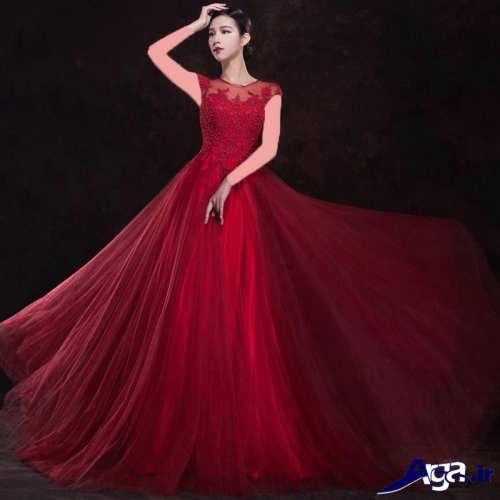 مدل لباس مجلسی شیک و زیبا