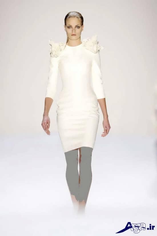 مدل پیراهن زنانه کوتاه