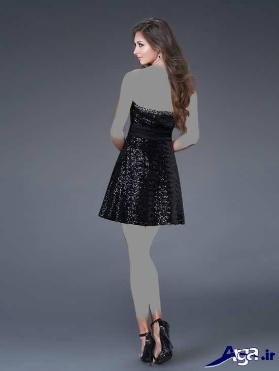 مدل پیراهن جدید دخترانه کوتاه