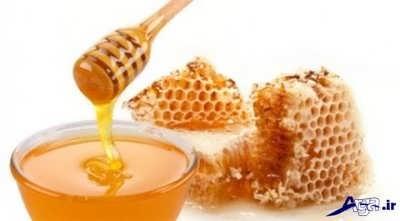 تشخیص و شناخت عسل طبیعی از تقلبی