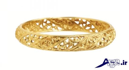 طرح های مدل های النگو طلا جدید