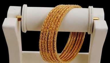 مدل های النگو طلا جدید