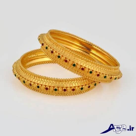 مدل های النگو طلا جدید و مدرن