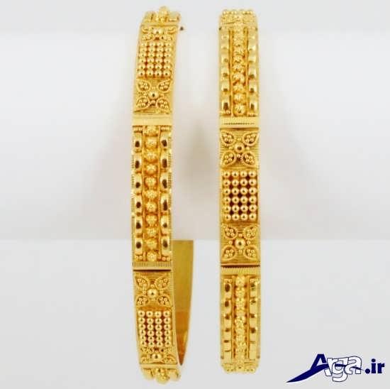 مدل النگوهای طلا جدید در طرح های جذاب