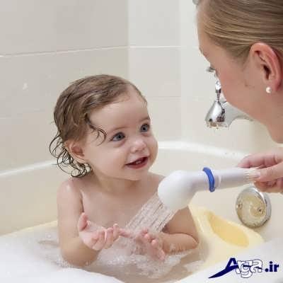 روش های درمانی گرفتگی بینی در نوزادان
