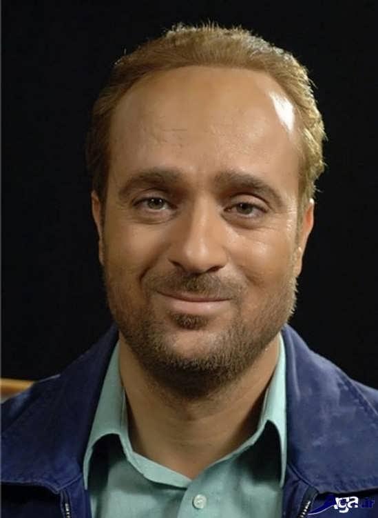 احمد مهران فر در سریال علی البدل