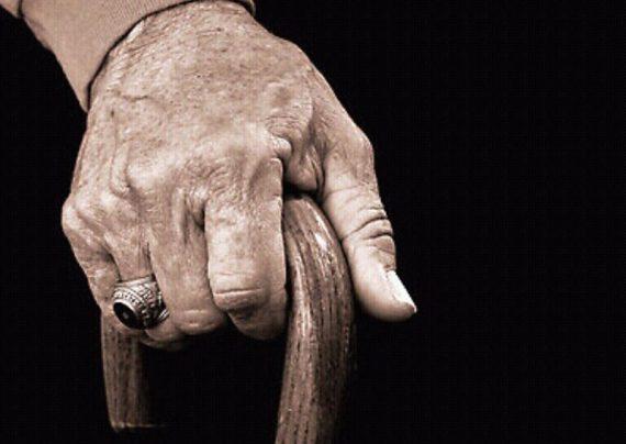 پیرترین فرد جهان در ایران