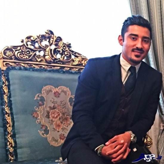 عکس مراسم ازدواج قوچان نژاد