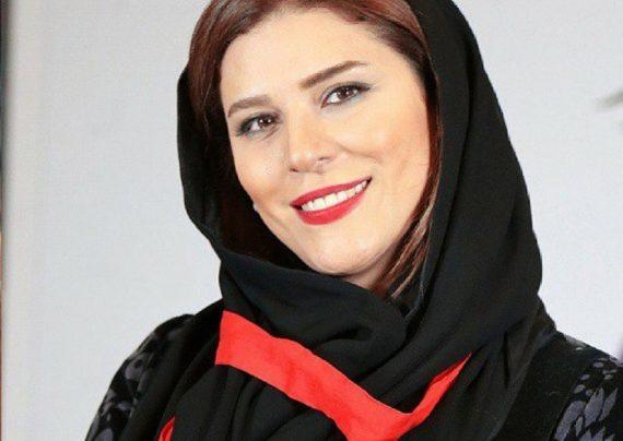 تیپ سحر دولتشاهی در نیمرخ ها