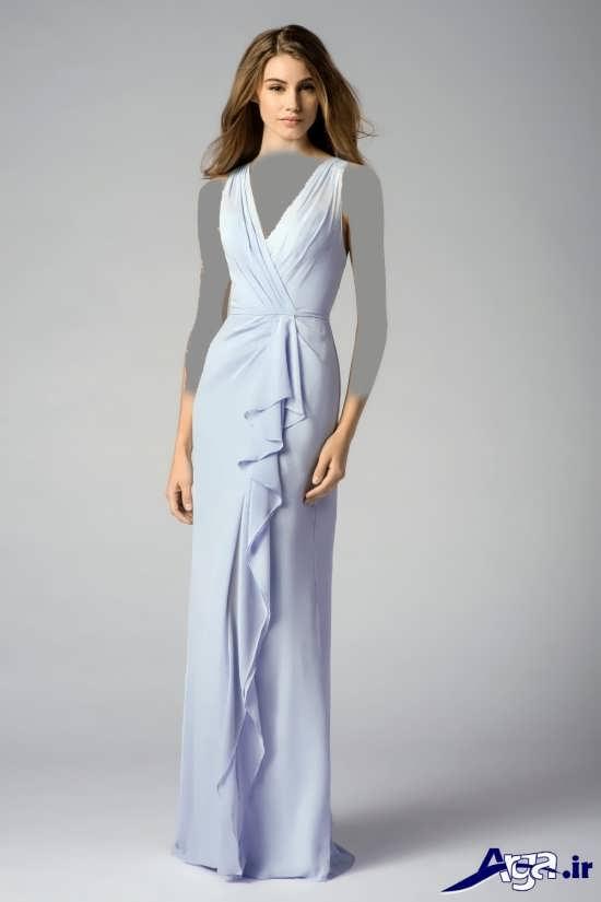 مدل لباس فوق العاده زیبای عقد