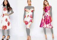 مدل لباس های عقد