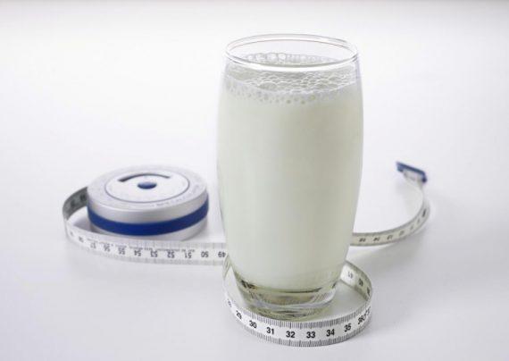 معرفی 3 نوع رژیم شیر برای کاهش وزن