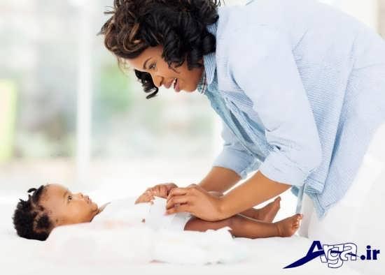 پماد زینک اکساید برای کودک