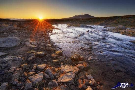عکس های شگفت انگیز و زیبا از طبیعت