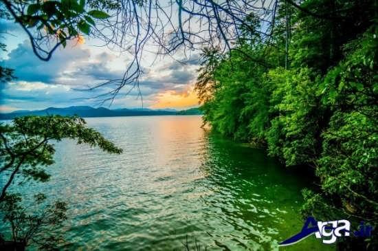 تصاویر زیبا و فوق العاده از طبیعت