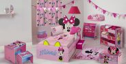 پرده اتاق نوزاد با طرح های شیک