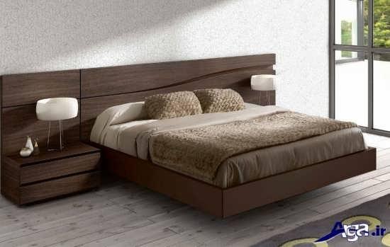 تخت خواب عروس ایرانی