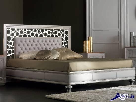 مدل تخت خواب جدید عروس