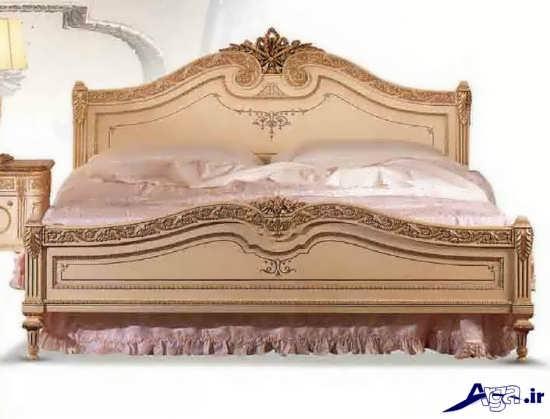 مدل های جدید تخت خواب عروس