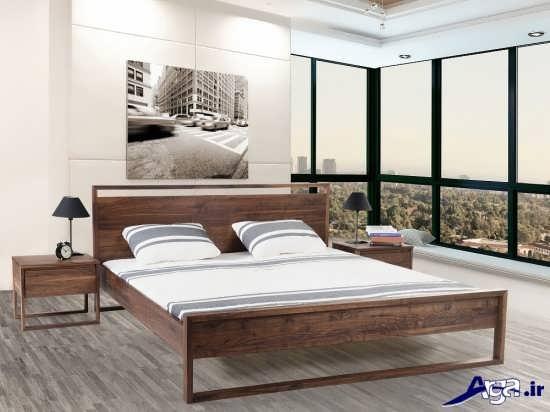 تخت خواب مدرن عروس