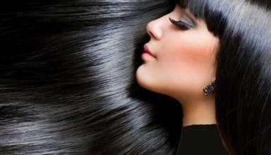 تصاویر رنگموی مشکی + فرمول ترکیبی رنگ مو مشکی پر کلاغی