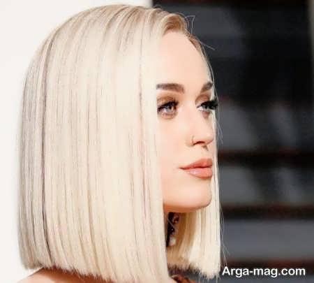 رنگ مو استخوانی زنانه
