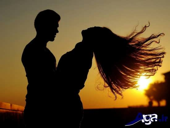عکس عاشقانه باحال برای پروفایل
