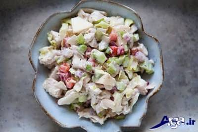Chicken salad recipe (7)
