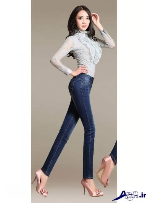 مدل بلوز گیپور دخترانه