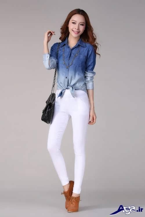 Cocktail blouse model for girls (10)