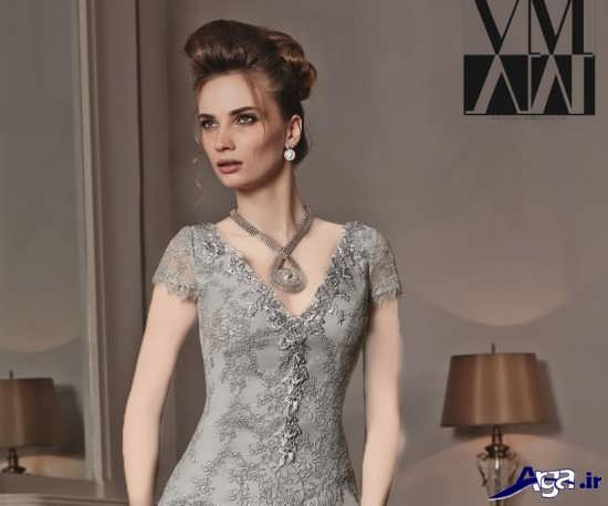مدل یقه جدید پیراهن زنانه