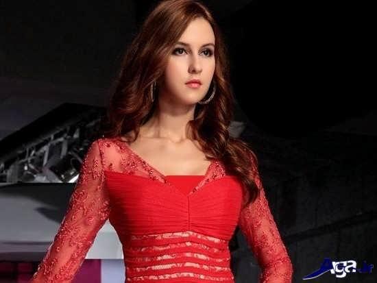 مدل یقه لباس دخترانه