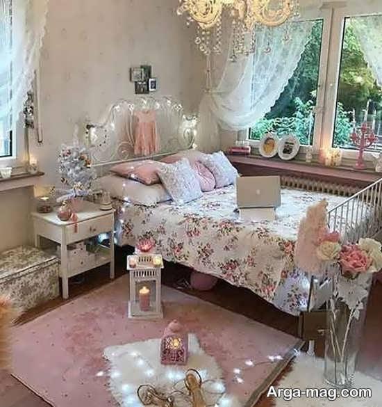 تزیین منزل عروس با ایده های جذاب